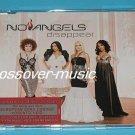 NO ANGELS Disappear GERMAN 5-TRK CD SGL 2008 EUROVISION