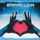 BARACUDA Vs LARA FABIAN I Will Love Again 10mx CD 2008