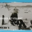DUFFY Mercy GERMAN 5-TRACK CD SINGLE 2008 EG WHITE NEW