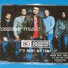 3 DOORS DOWN It's Not My Time 4-TRK CD SINGLE 2008
