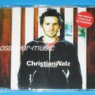 CHRISTIAN WALZ Wonderchild GERMAN 3-TRK CD 2007 w/VIDEO