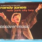 RANDY JONES PET SHOP BOYS NYC Boy 6mx CD VILLAGE PEOPLE