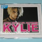 ADAMA Kylie 2TR CD 2005 O-ZONE Minogue AKCENT EURODANCE