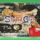 PINK P!NK Stupid Girls GERMAN 2-TR CD w/non-album track