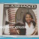 ASHANTI Can't Stop GER LIMITED 4-MIX CD SINGLE 2006
