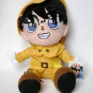 Detective Conan (Raincoat) Plush