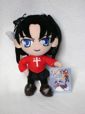 Fate Stay Night Rin Tohsaka Plush