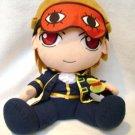 Gintama Okita Sougo Plush
