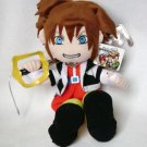 Kingdom Hearts Sora Plush
