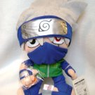 Naruto Anime Kakashi w/Book Plush