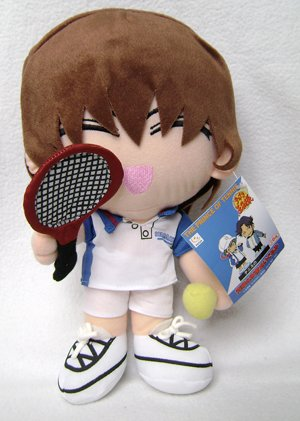 Prince of Tennis Fuji Shusuke Plush