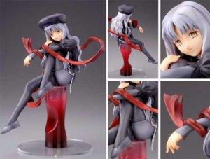 Fate/Hollow Ataraxia: Caren Ortensia 1/8 Scale PVC Figure