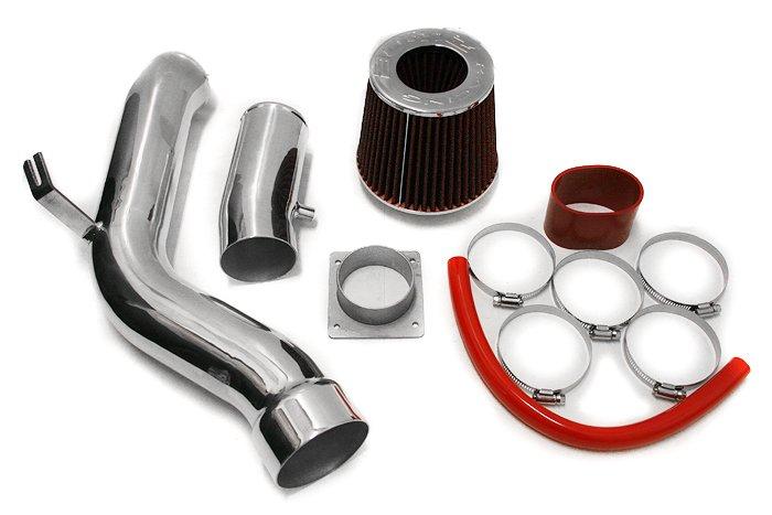 Cold Air Intake 2002-2004 Nissan Altima V6 6 Cylinder