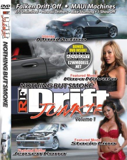 Race Factory Vol 6 - Drift Junkie