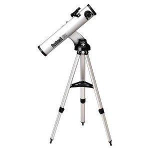 "Newtonian Reflector Telescope - 114mm (4.5"") f/7.9"
