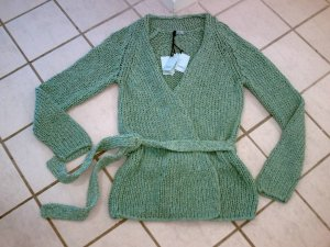 NEW EXCLUSIVE MALO MADE IN ITALY SUMMER SWEATER $786 42