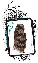 23 - 26 Inches- Bulk Wavy/Straight  Indian Remy