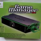 APC GMX6 Game Manager System for Xbox - Video Game Organizer and 6-Outlet 420 Joules Surge Protector