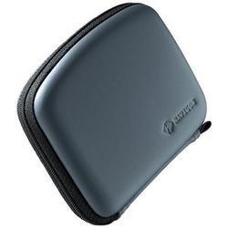 Navigon GPS Protective Hard Shell Case AVE  - Blue, Gray