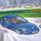 Tamiya Volkswagen New Beetle 1/24 #24252
