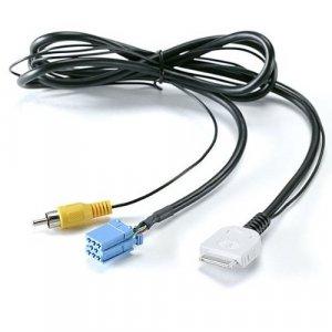 Blaupunkt iPod® Aux Connector Cable
