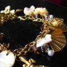 Handmade Charm Bracelet - No.2
