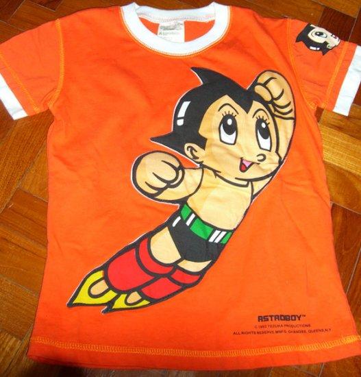 Astroboy To The Rescue