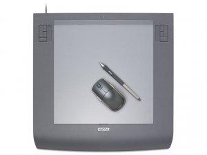 WACOM Intuos3 12x12 Tablet - PTZ1230