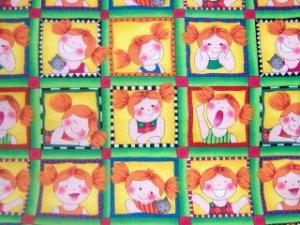 """Little Miss Sunshine""  Child Apron"