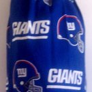 """NY Giants "" Grocery Bag Holder"