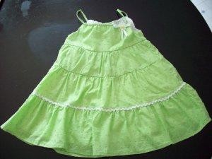 Toddler Sun Dress