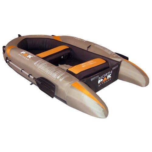 8' Hard Bottom Boat / Dingy