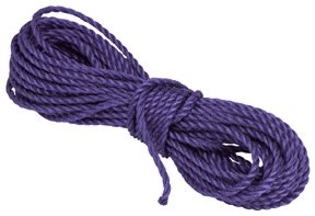 "Poly Rope - 1/4"" x 50 Ft."