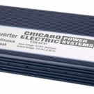 1200 Watt Continuous Power Inverter (3200 Watt Surge)