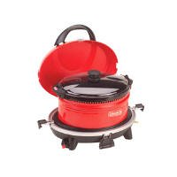 Coleman® - All-In-One Cooking System