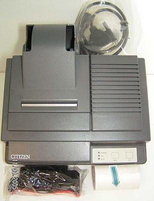 CITIZEN iDP-562 RSL-2 POS Printer