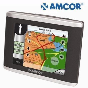 Amcor Personal Portable Navigation System