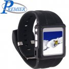 Premier MP4 Digital Wrist Watch