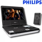 "Philips 8.5"" Widescreen DVD Player"