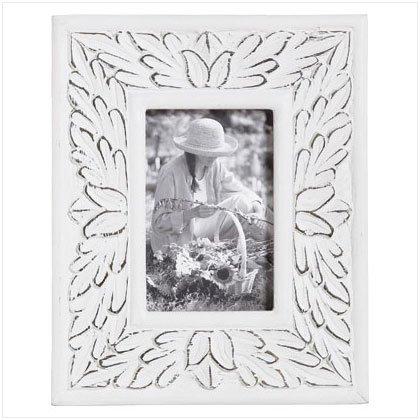 Shabby Chic Photo Frame 4x6