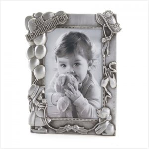 My Granddaughter Photo Frame