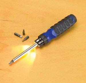 Magnetic Socket Screwdriver