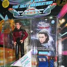 Star Trek TNG Next Generation Ro Laren Playmates Action Figure New Complete Rare