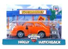 Retired Chevron Car Holly Hatchback Brand New! Number 9 1997 Complete Rare!