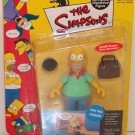 Pin Pal Homer WOS Series Playmates Action Figure World of Springfield Toy