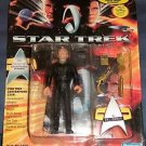 Star Trek TNG Next Generation Movie Dr Tolian Soran Playmates Action Figure New Complete