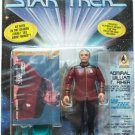 Star Trek TNG Next Generation Admiral William Riker Playmates Action Figure New