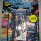 Star Trek TNG Next Generation Captain Picard Dixon Hill Playmates Action Figure New