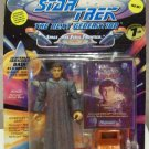 Star Trek TNG Next Generation Lieutenant Commander Data Romulan Playmates Action Figure New