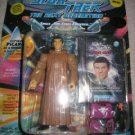 Star Trek TNG Next Generation Captain Jean-Luc Picard Romulan Playmates Action Figure New